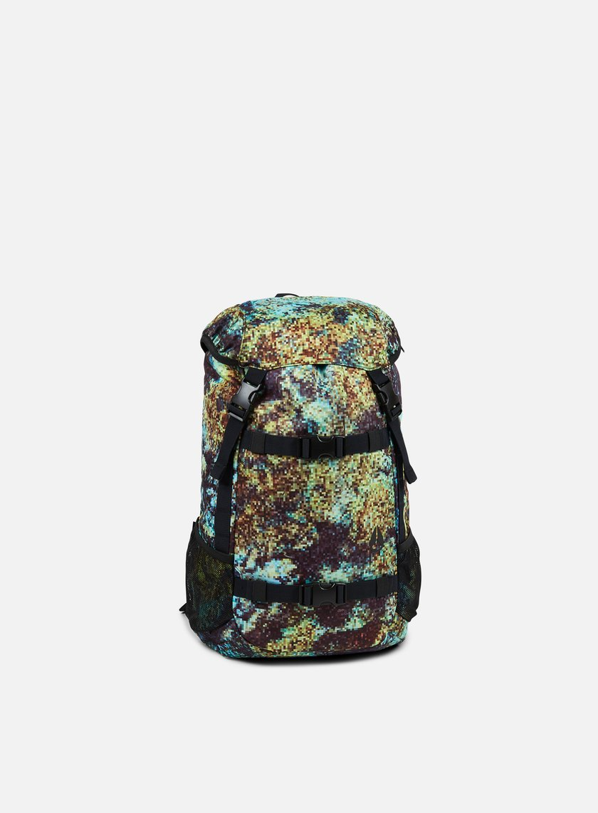 Nixon - Landlock Backpack, Riffe Digi/Tek Camo