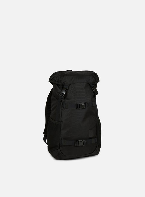 accessori nixon landlock backpack se ii all black