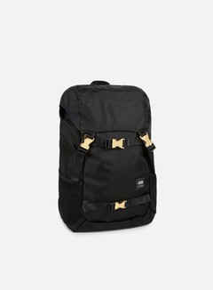 Nixon - Landlock Backpack Star Wars, C-3P0 Black 1
