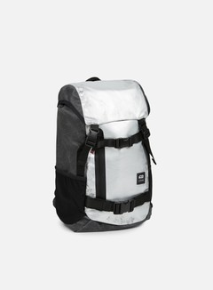 Nixon - Landlock Backpack Star Wars, Phasma Silver 1