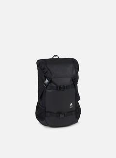 Nixon - Landlock III Backpack, Black