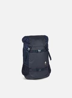 Nixon - Landlock III Backpack, Navy/Mix 1