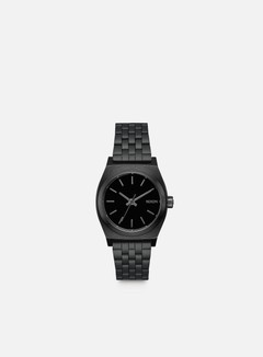 Nixon - Medium Time Teller, All Black
