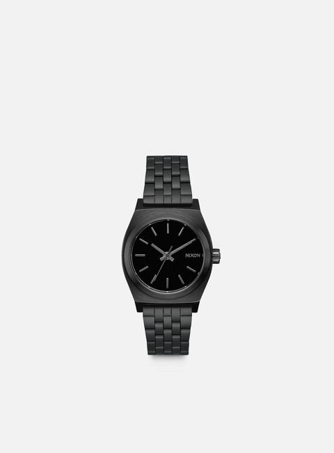 Sale Outlet Watches Nixon Medium Time Teller