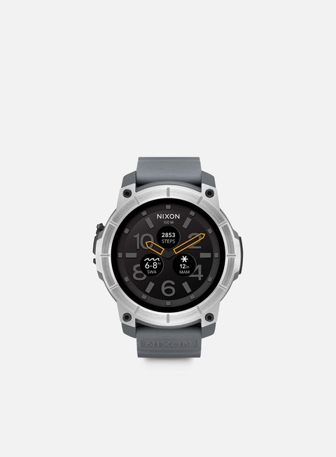 accessori nixon mission concrete