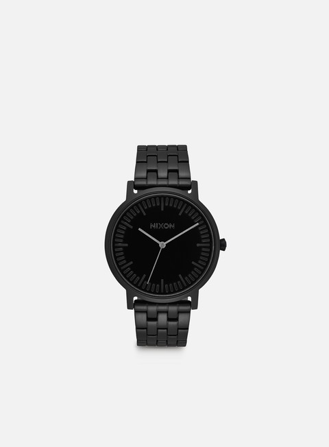 Watches Nixon Porter