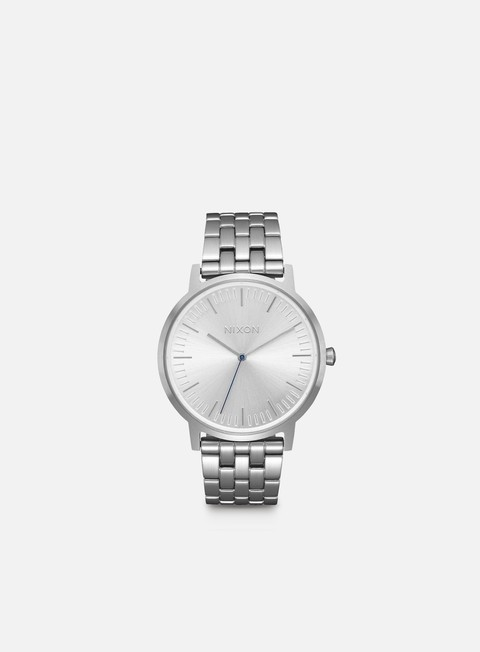 Sale Outlet Watches Nixon Porter