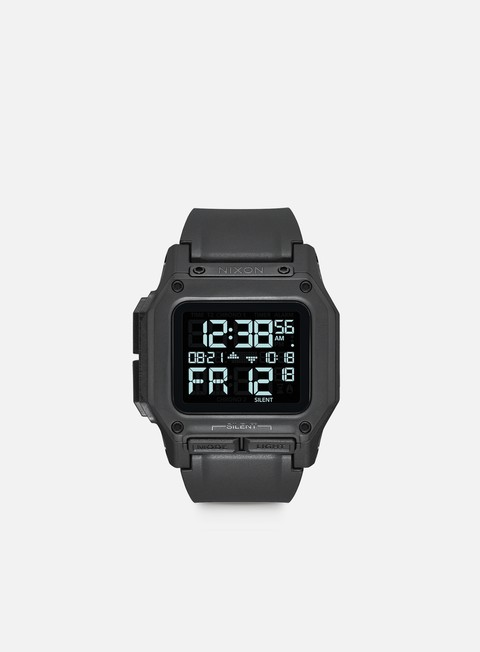 accessori nixon regulus all black