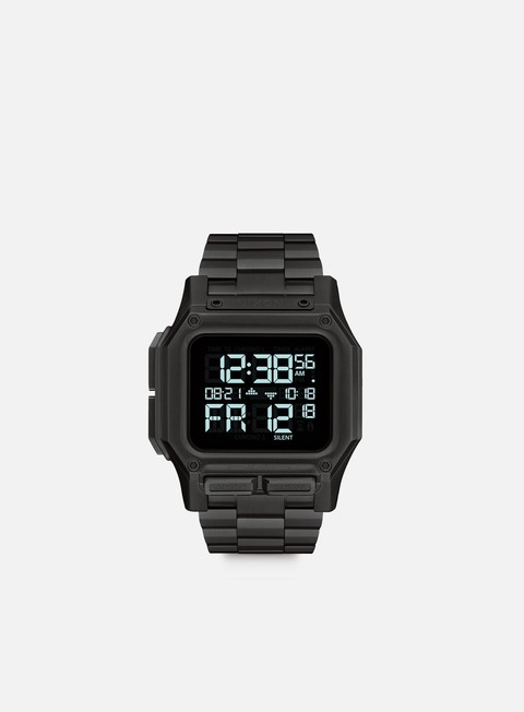 Sale Outlet Watches Nixon Regulus SS