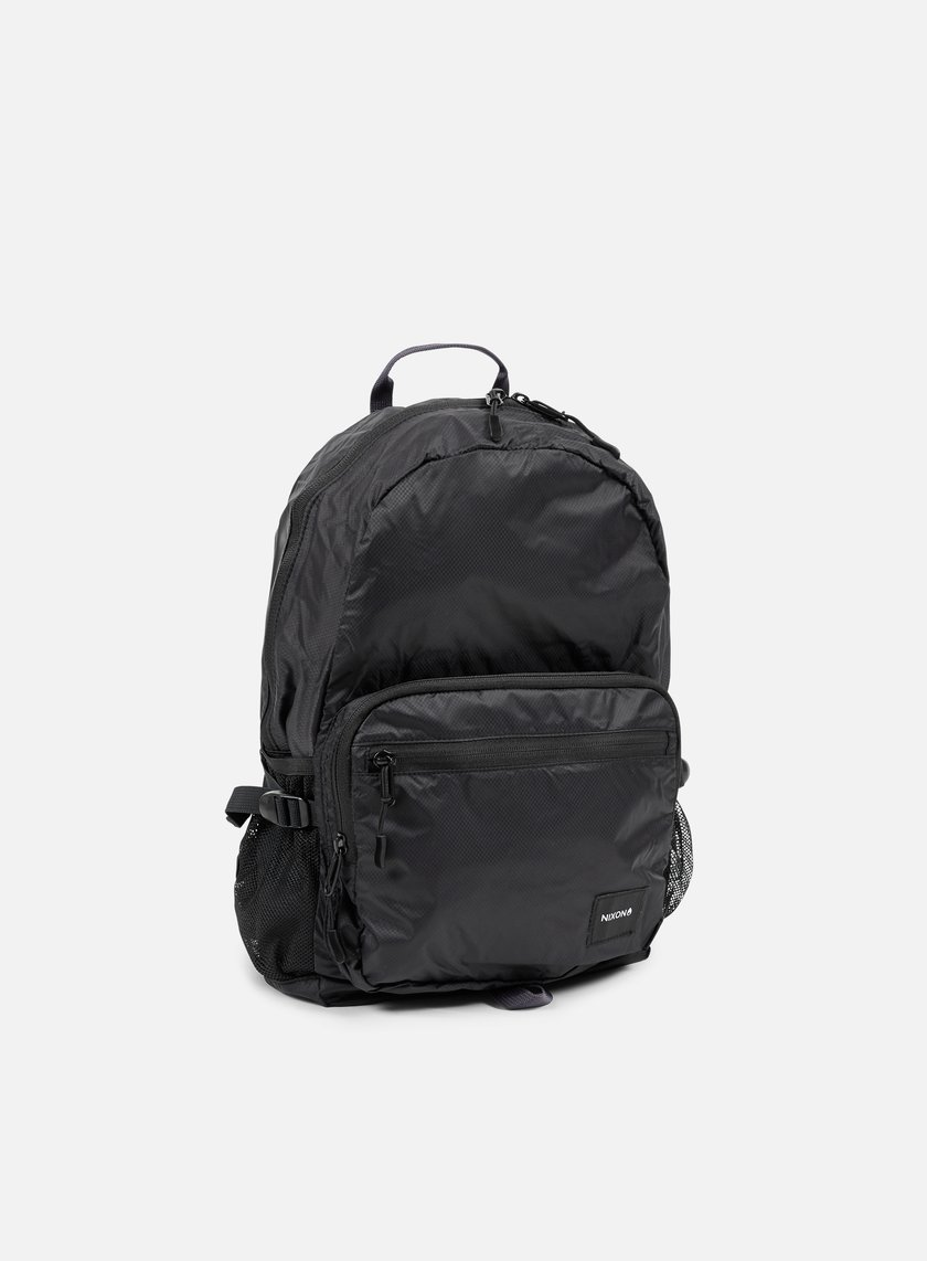 Nixon - Remote Backpack, Black