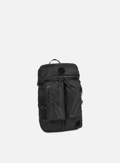 Nixon - Scripps Backpack, All Black 1
