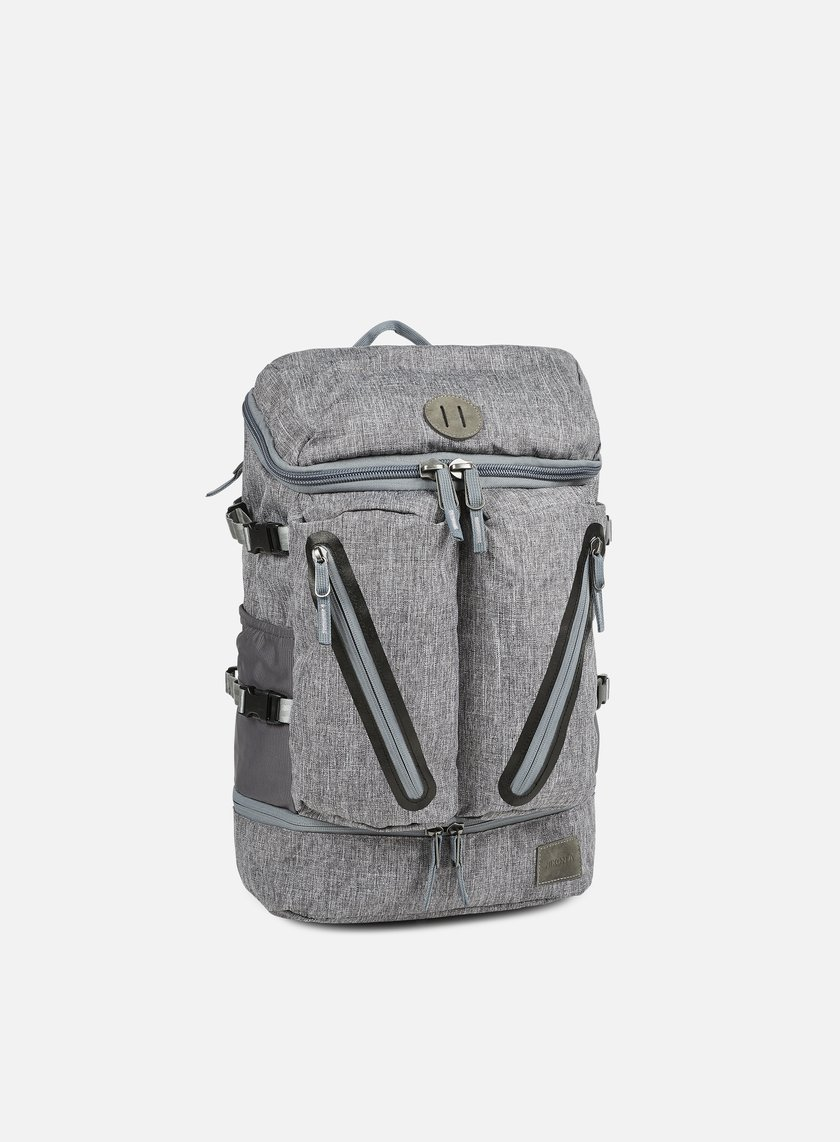 Nixon - Scripps Backpack, Black Wash