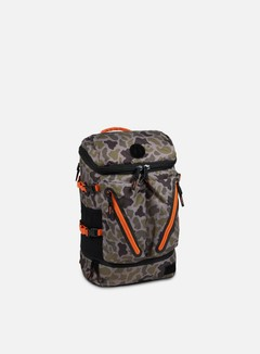 Nixon - Scripps Backpack, Camo