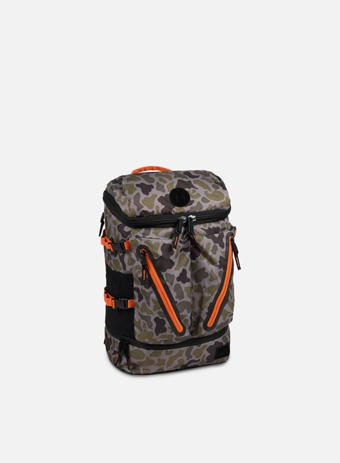 accessori nixon scripps backpack camo