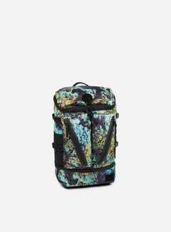 Nixon - Scripps Backpack, Riffe Digi/Tek Camo