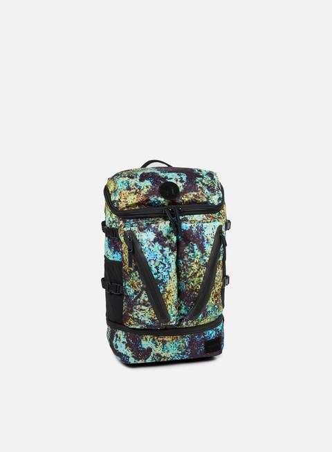 accessori nixon scripps backpack riffe digi tek camo