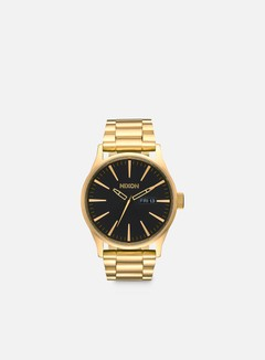 Nixon - Sentry SS, All Gold/Black