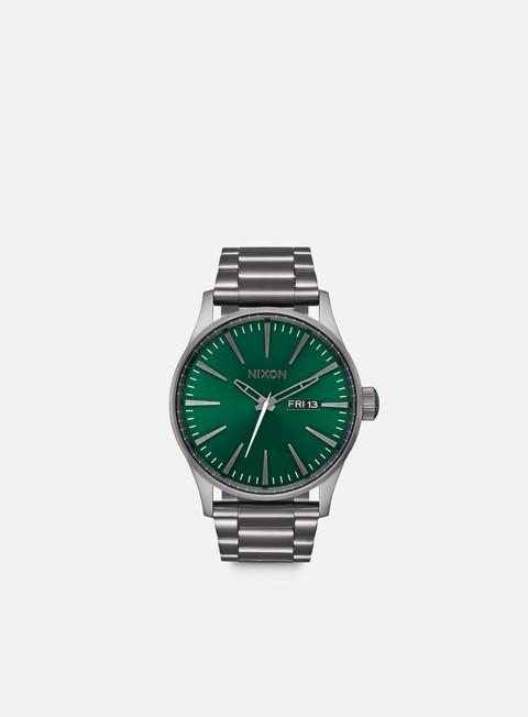 Sale Outlet Watches Nixon Sentry SS