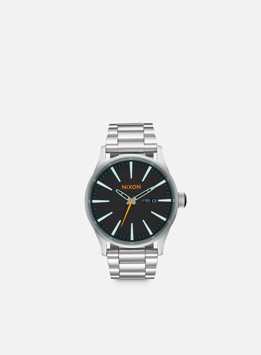 Nixon - Sentry SS, Black/Multi