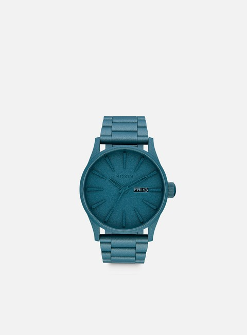 accessori nixon sentry ss blue cerakote
