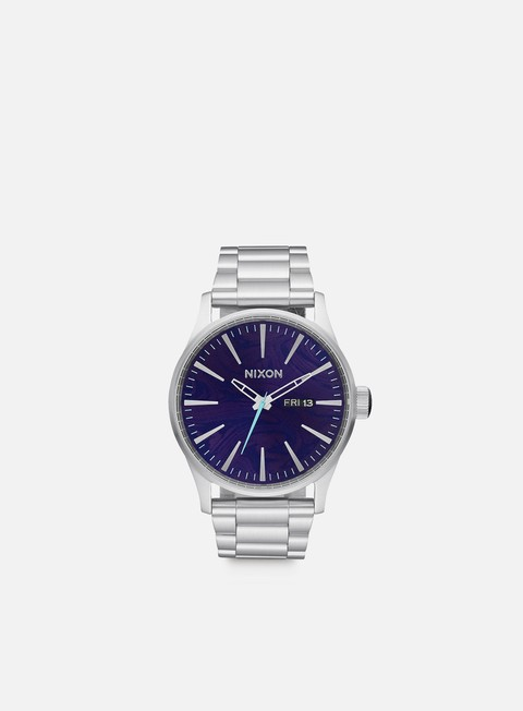 accessori nixon sentry ss purple