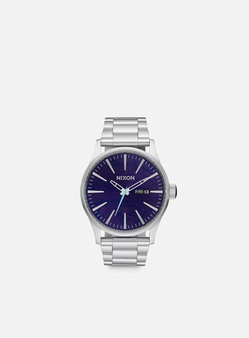 Nixon - Sentry SS, Purple
