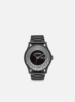 Nixon - Sentry SS Star Wars, Kylo Black 1