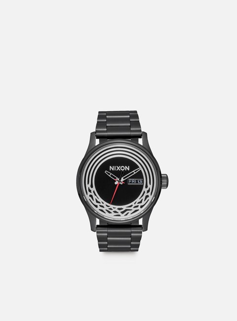accessori nixon sentry ss star wars kylo black