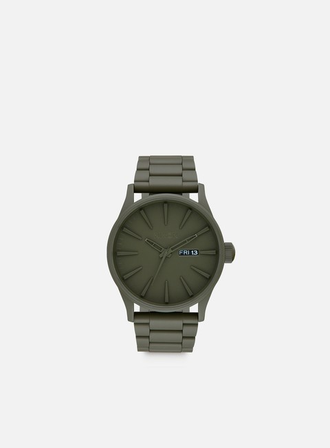 accessori nixon sentry ss surplus cerakote
