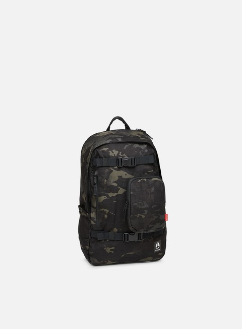 Zaini Nixon Smith Backpack