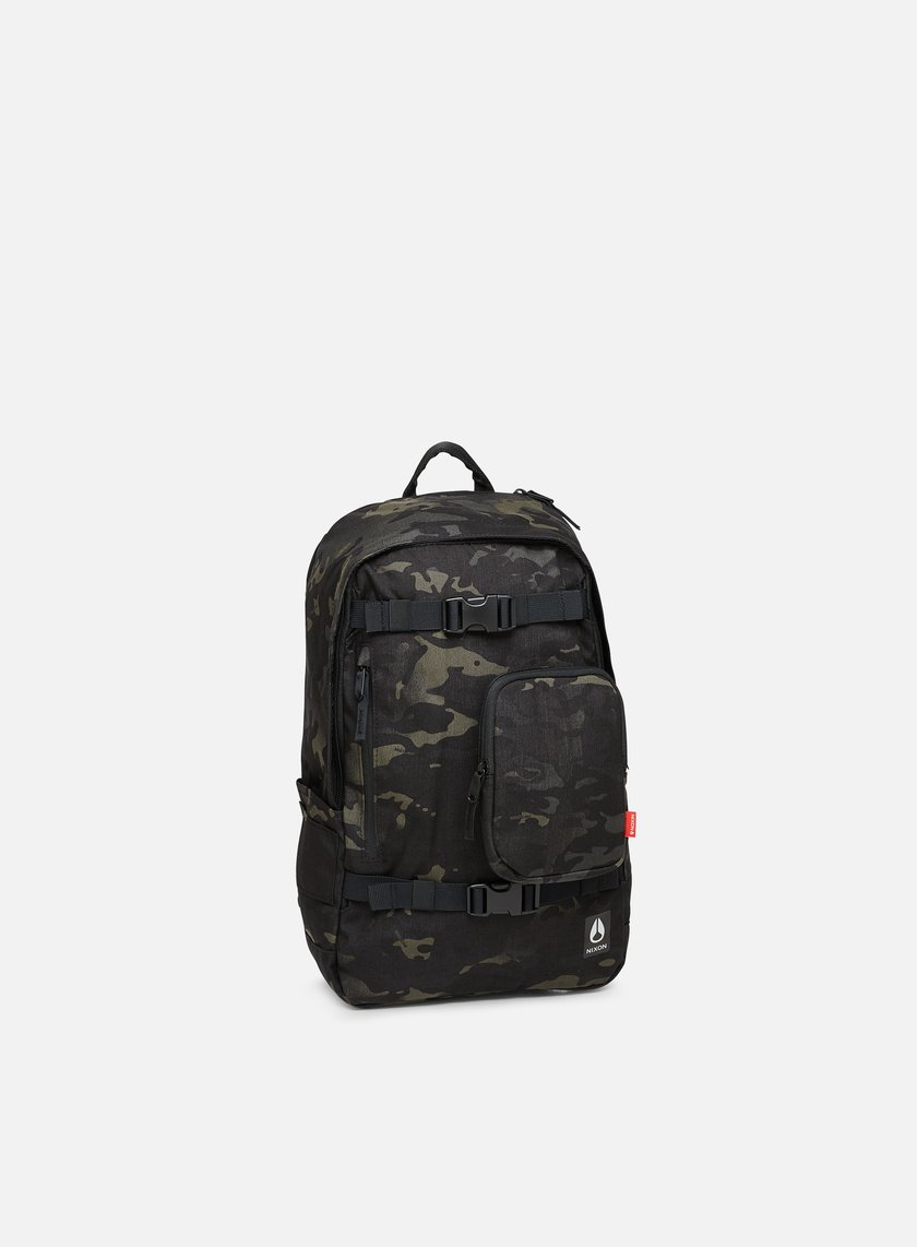9cf0a064ae66b NIXON Smith Backpack € 59 Backpacks