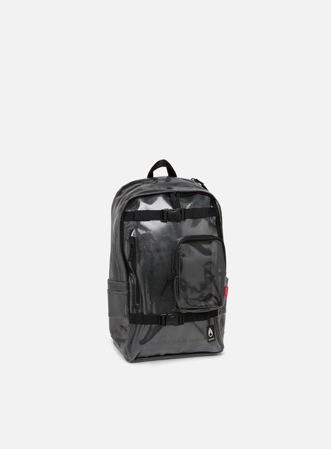 Outlet e Saldi Zaini Nixon Smith Backpack