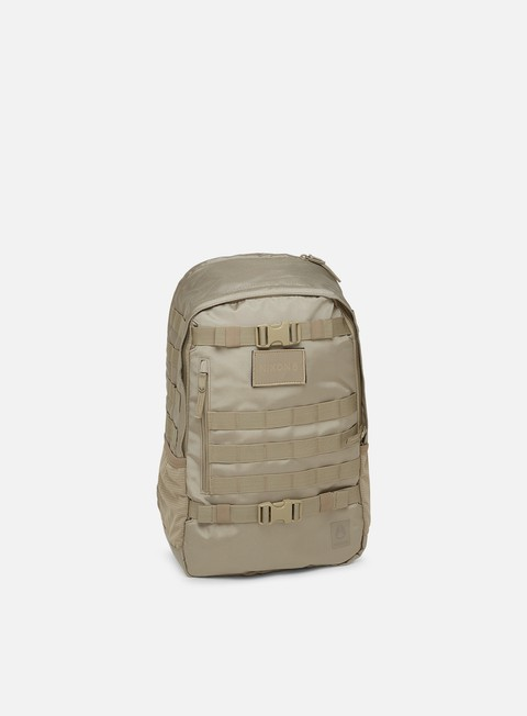 Zaini Nixon Smith Backpack GT