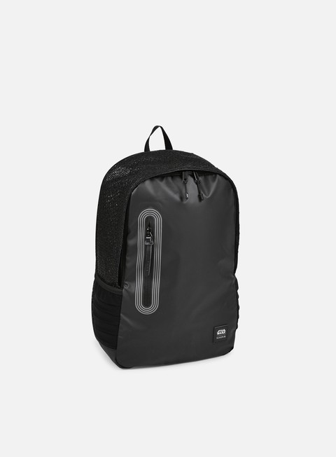 accessori nixon smith backpack star wars kylo black