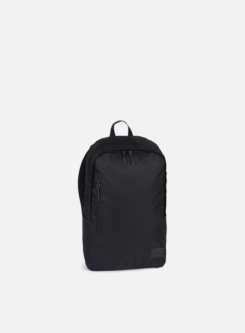 accessori nixon smith se backpack all black