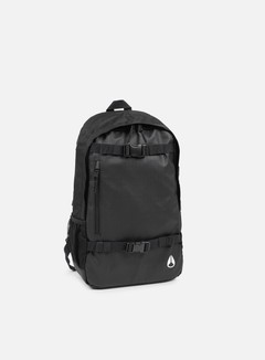 Nixon - Smith Skatepack, Black 1