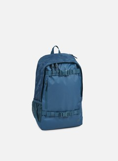 Nixon - Smith Skatepack, Moroccan Blue 1