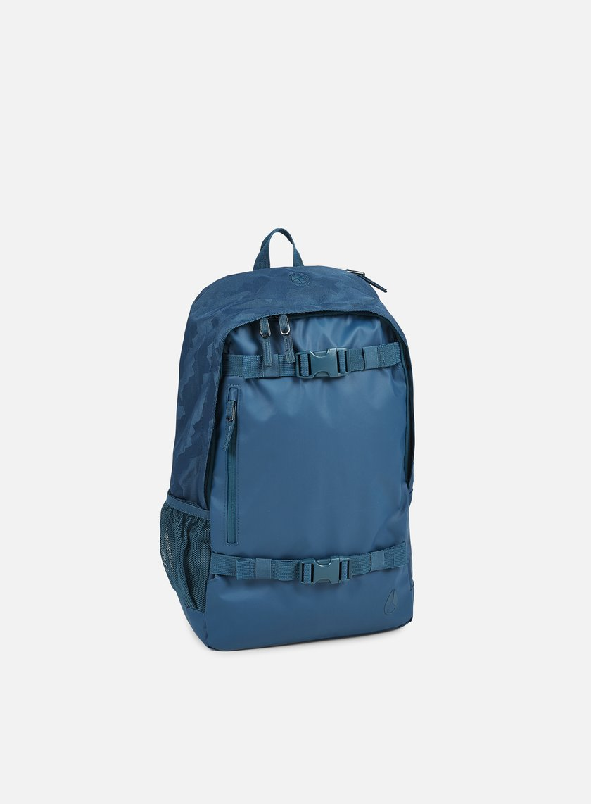 Nixon - Smith Skatepack, Moroccan Blue