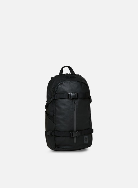 Zaini Nixon Summit Backpack