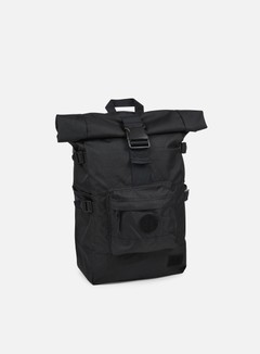 Nixon - Swamis Backpack, All Black 1