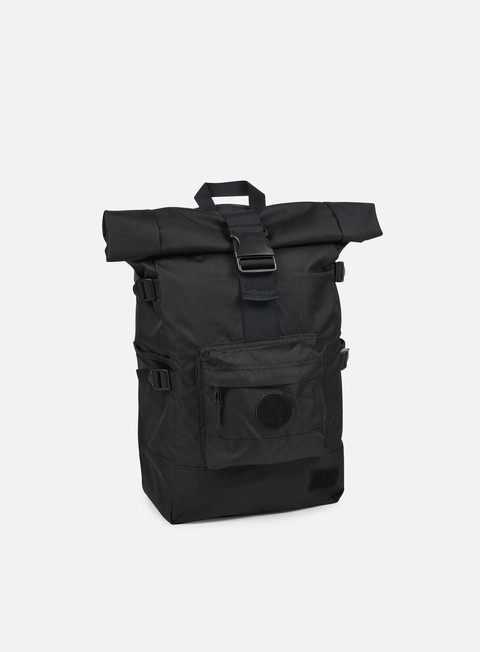 accessori nixon swamis backpack all black