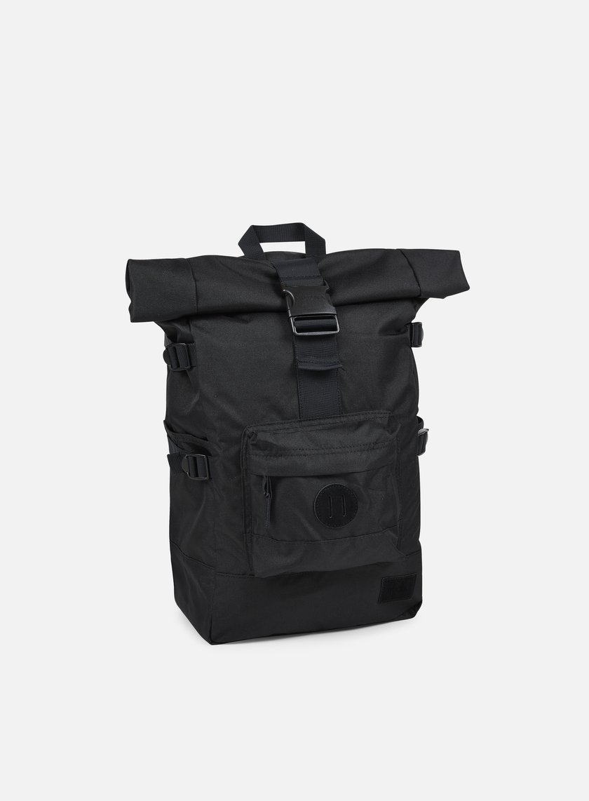 Nixon - Swamis Backpack, All Black