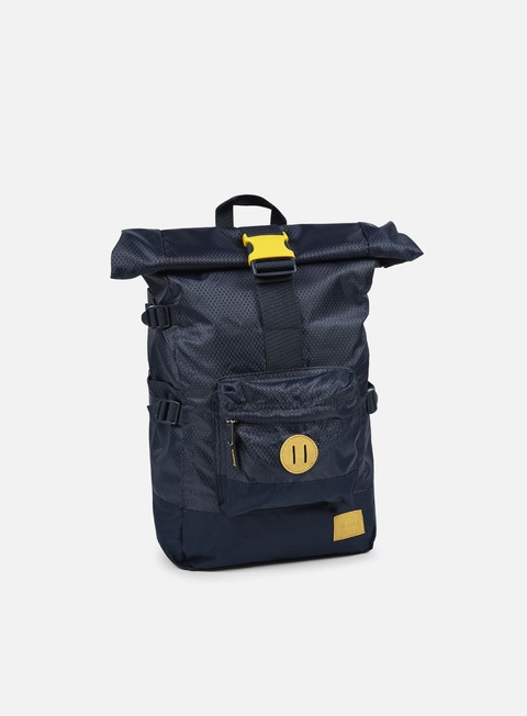 accessori nixon swamis backpack navy navy