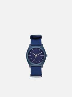 Nixon - Time Teller, All Blue