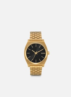 Nixon - Time Teller, All Gold/Black