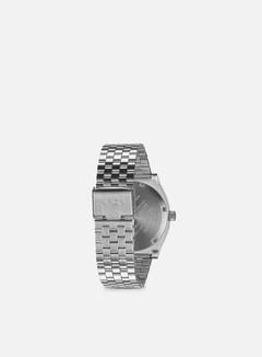 Nixon - Time Teller, All Silver 3