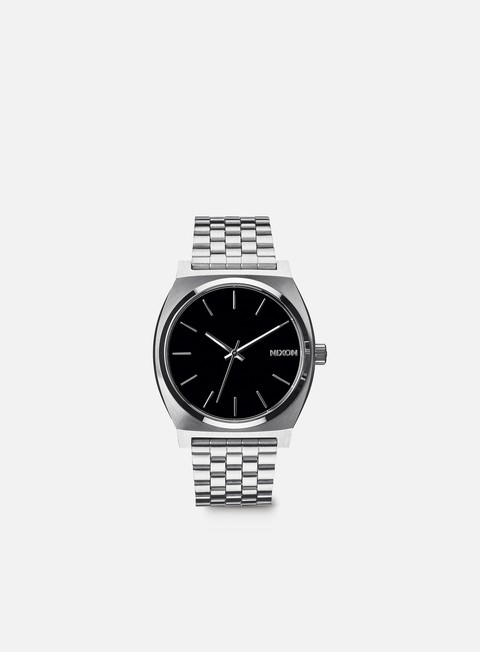 Watches Nixon Time Teller
