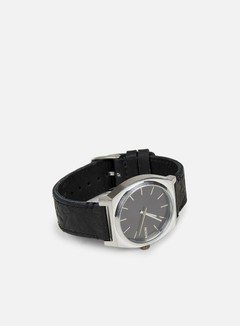 Nixon - Time Teller, Black/Brass 3