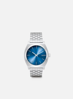 Nixon - Time Teller, Blue/Float