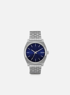 Nixon - Time Teller, Blue Sunray